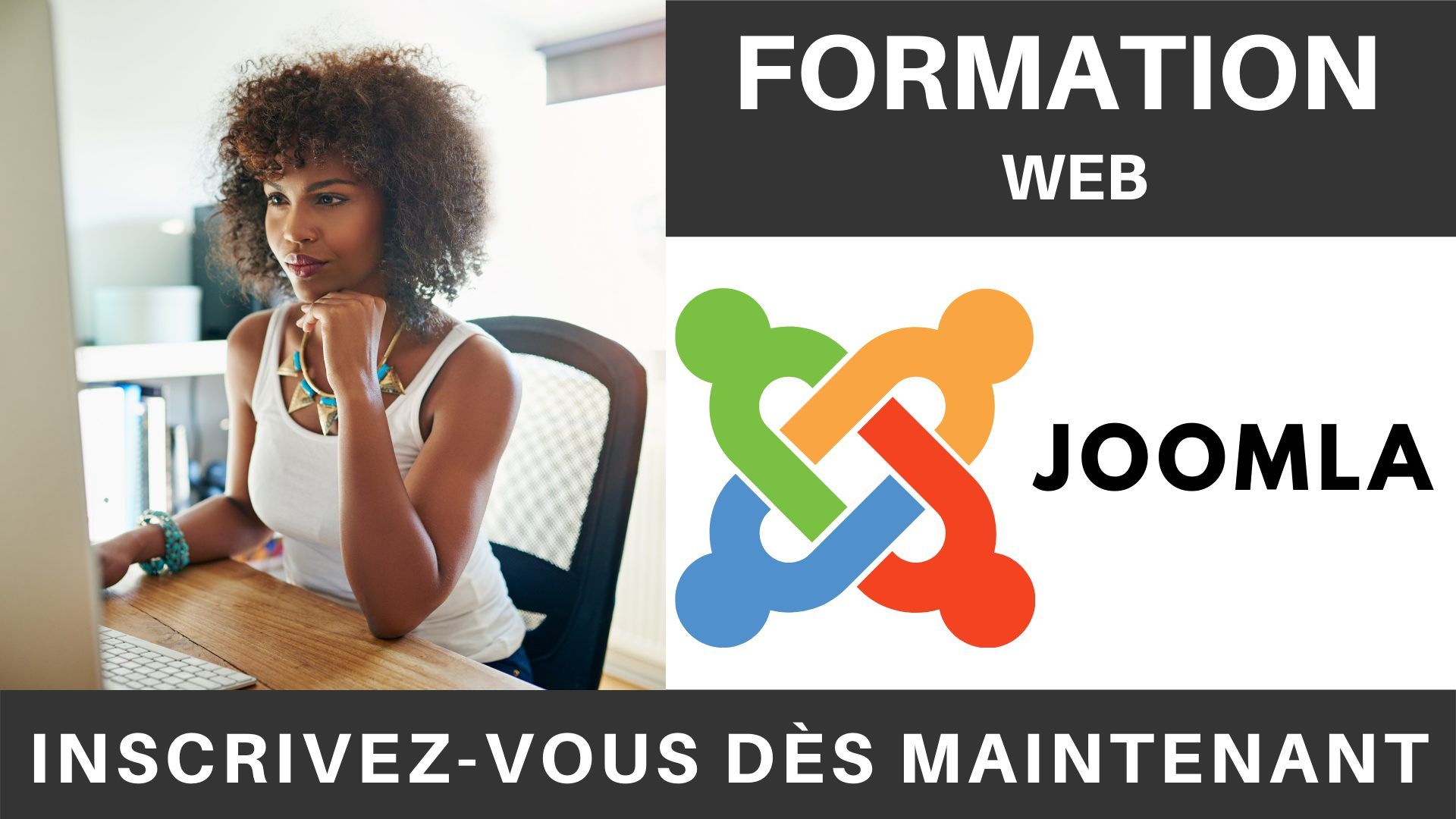 Formation WEB - Joomla (1)