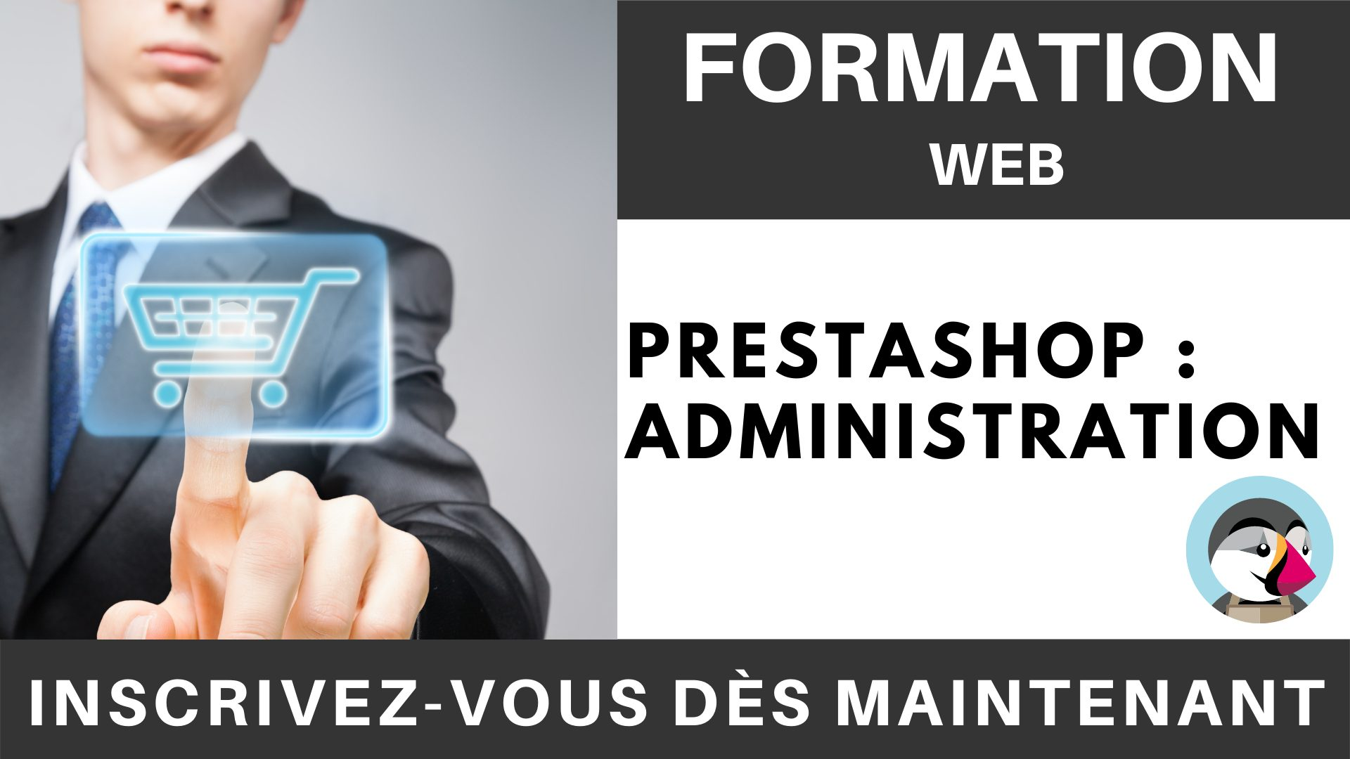 Formation WEB - Prestashop administration (2)