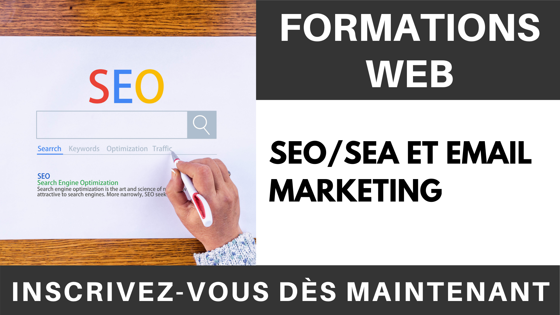 _Formation exclusives - SEO, SEA et email marketing (1)