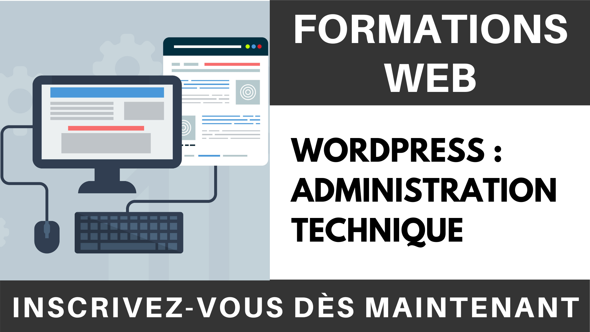 Formation web - Wordpress _ Administration technique (1)